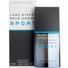 Issey Miyake L`eau D`issey Pour Homme Sport