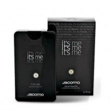 Jacomo It`s Me