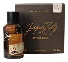 Jacques Zolty Havana Rain