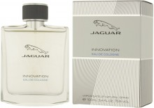 Jaguar Innovation Eau De Cologne