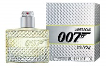 James Bond 007 James Bond 007 Cologne