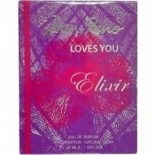 Jean Reno Loves You Elixir