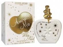 Jeanne Arthes Amore Mio White Pearl