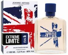 Jeanne Arthes Extreme Limite Rock
