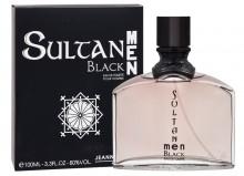 Jeanne Arthes Sultan Men Black