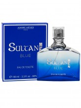 Jeanne Arthes Sultan Men Blue