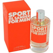 Jil Sander Sport Man
