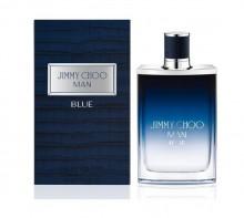 Jimmy Choo Blue