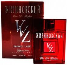 Жириновский VVZ Red