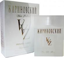 Жириновский VVZ White