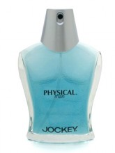 Jockey Physical Man