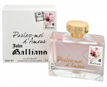 John Galliano Parler-Moi D`Amour