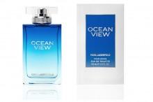 Karl Lagerfeld Ocean View