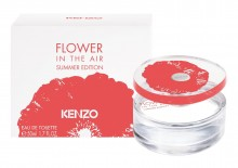 Kenzo Flower In The Air Summer Edition