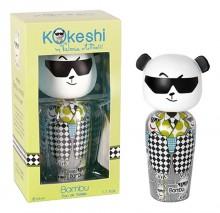 Kokeshi Bamboo