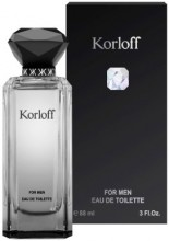 Korloff Paris Men