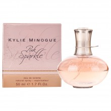 Kylie Minogue Pink Sparkle