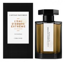 L`Artisan Parfumeur L`eau D`ambre Extreme
