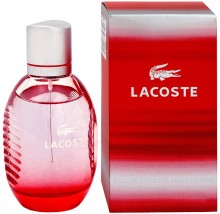 Lacoste Style In Play