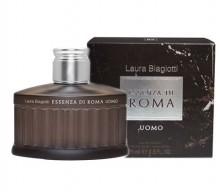 Laura Biagiotti Essenza Roma Uomo
