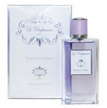 Le Parfumeur Passion Et Amour
