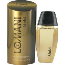 Lomani Gold