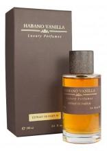 Luxury Perfumes Habano Vanilla