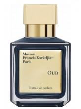 Maison Francis Kurkdjian Oud Extrait De Parfum