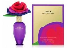 Marc Jacobs Lola Velvet