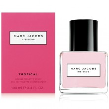Marc Jacobs Tropical Hibiscus