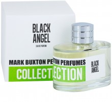 Mark Buxton Black Angel