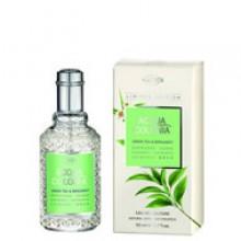 Maurer & Wirtz 4711 Acqua Colonia Activating-green Tea &bergamot