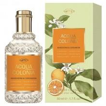 Maurer & Wirtz 4711 Acqua Colonia Energizing - Mandarine & Cardamom