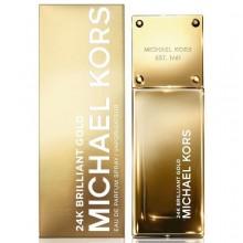 Michael Kors 24k Brilliant Gold