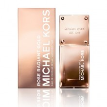 Michael Kors Rose Radiant Gold