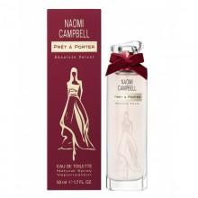 Naomi Campbell Absolute Velvet