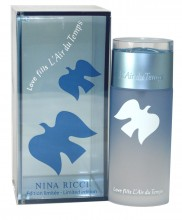 Nina Ricci L`Air du Temps Love Fills