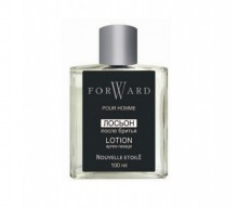 Новая Заря Форвард - Forward