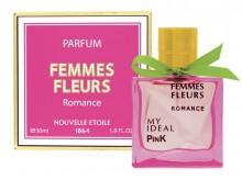 Новая Заря Женщины-цветы Роман - Femmes Fleurs Romance