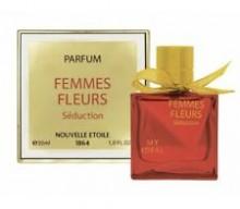 Новая Заря Женщины-цветы Соблазн - Femmes Fleurs Seduction