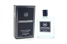 Новая Заря Командор - Commander