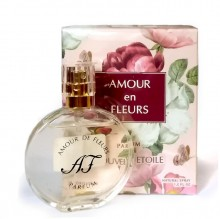 Новая Заря Любовь в цветах - Amour En Fleurs