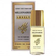 Новая Заря Миллионерша Любимая - Millionairess Lovely