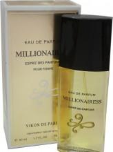 Новая Заря Миллионерша - Millionairess