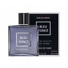 Новая Заря Темно-синий - Bleu Fonce