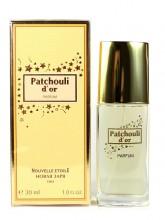 Новая Заря Золотая пачули - Patchouli D`or