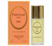 Новая Заря Золотая пачули Лайт - Patchouli D`or Light