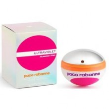 Paco Rabanne Ultraviolet Summer Pop Woman