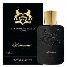 Parfums de Marly Hamdani