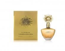 Parfums Du Chateau De Versaill Jardins De Versailles